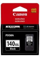 CARTUCHO DE TINTA CANON PG-140XXL BLACK
