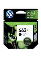 CARTUCHO DE TINTA HP 662XL BLACK UNIDAD